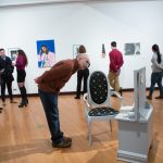 4th Tuesday After Hours – Joseloff Gallery, University of Hartford